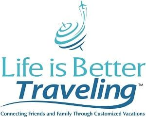Life is Better Traveling